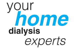 your home dialysis experts